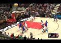 NBA公牛-国王,罗斯25加7(上) - NBA视频 - 爱拍原创