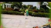 雪影广场舞 小苹果