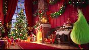 新片大判官速看《绿毛怪格林奇》:如何偷走温馨圣诞
