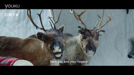FIFA 16 - 圣诞宣传片(梅西&阿奎罗)