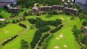 海口观澜湖君悦公馆3房2厅,10个高尔夫球场环绕,见一次终身难忘