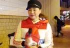 一首情歌《不变的情缘》,街头艺人刘冰冰献唱好听极了