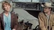 《午后枪声》预告片 吉尔和赫克都偷金矿
