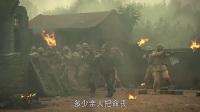 《铁血将军》大结局:日军开始攻城,范筑先为国捐躯