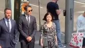 高云翔案第5次庭审 律师因这段视频力证女方是自愿