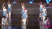 儿童舞蹈《红领巾相约中国梦》