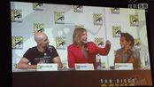 TEEN TITANS GO! Greg Cipes, Khary Payton & Scott M