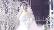 超感人的婚礼现场,新郎一首《明天过后》,一开口就引新娘泪崩
