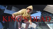 荷兰Hiphop优雅绅士Kevin Paradox Freestyle