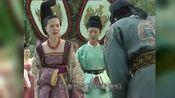 《大明宫词》太平公主不愧是武则天的女儿!手刃薛怀义毫不留情!
