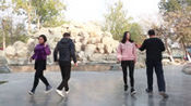 广场流行舞曲《一路花香》,美妙歌声搭配动感步伐真是好听又好看