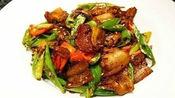 川菜之魂回锅肉,超美味的家常回锅肉做法