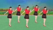广场舞《花儿哪有阿妹俏》歌好听,舞儿俏,简单快乐多美妙