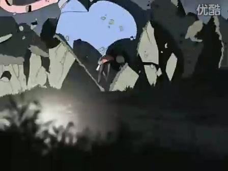 【作画MAD】西尾 鉄也(Tetsuya Nishio)