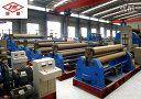 卷板机 三辊卷板机 河南最专业卷板机 威力达卷板机