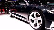 奥迪A9来了,这才是炫酷的车型,三个字 牛得很