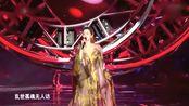 谭维维江苏跨年独唱《如果有来生》被砍 原因不明