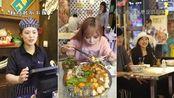 坐动的去大上海只为挑战20斤港式风味米线