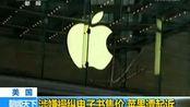 视频:美国涉嫌操纵电子书售价 苹果遭起诉