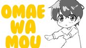 """deadman 死人 - """"Omae Wa Mou (お前はもう)"""" (Lil Boom - Already Dead)┃Male Cover"""