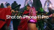 "【shot on iPhone】苹果广告 ""Lady Gaga - Stupid Love"" iPhone 11 Pro 拍摄的MV"