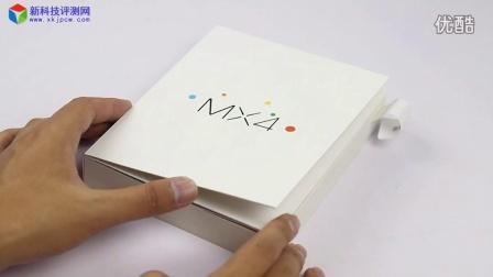 【新科技评测】:等了一个月!魅族MX4量产机...