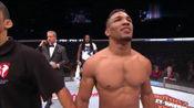 UFC回顾:击败过李景亮的澳大利亚名将,凯文·李一回合TKO,精彩