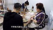 6代传人做灌汤包生意,3种馅料随便选,老板:光羊肉馅就要卖40斤