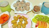 第N种懒人手抓饼,红枣豆浆,有温度的早餐带来一整天的温暖