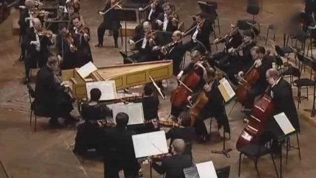 海顿《C大调小提琴协奏曲》
