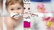 湖南3岁小女孩泡澡时溺水 家人仅离开2分钟 9天后才醒来