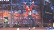 Nikki《这就是街舞》solo