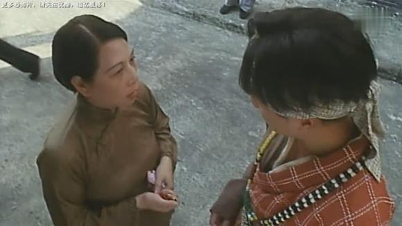 1996年 香港经典恐怖片 苗僵妖尸