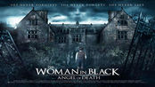 小涛讲电影:7分钟看完英国恐怖电影《黑衣女人2:死亡天使》
