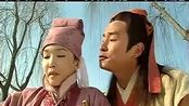 李铭顺在电视剧里调戏自己的老婆范文芳,结果被揍惨了