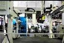 】超牛弹簧机视频汽车机器人www.chongseo.com
