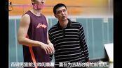 男篮明星吉喆因病去世,知情人透露回国时已半身无知觉,太可惜了