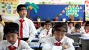 小学生戴头环监测上课走神 老师:用一年了没明显不适