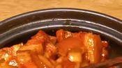 红烧肉美食小吃,教你真正肥而不腻的诀窍,请问你喜欢吗