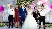 张哲、张亚平婚礼全程记录