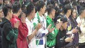 黄旭刘帅良娄艺潇现身场边观战 身着潮流装扮娱乐体育再搭伙