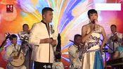 内蒙古二人台山曲《栽柳树》演唱:蒙吉珍 徐美珍