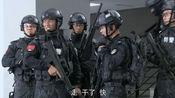 特警力量:蒙面歹徒竟敢大街上持枪行凶,中国特警紧急出动追捕