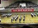 2010年第四届全国体育大会体育舞蹈比赛 团体标准舞决赛08