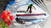 MH370客机又曝最新新闻,很可能在哈萨克斯坦?英媒:可能性不小