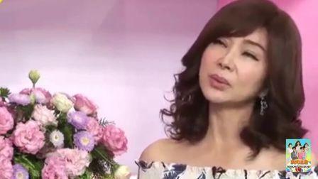 陈美凤再回应与小25岁邱泽母子恋 林允酒店看书秀长腿