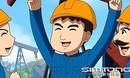 石油 动画制作 二维动画制作 广州哪里动画制作好_标清