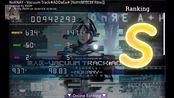 【RbOH/Osu!Mania】無人区-Vacuum Track#ADD8E6# BPMx1.1 98.83%