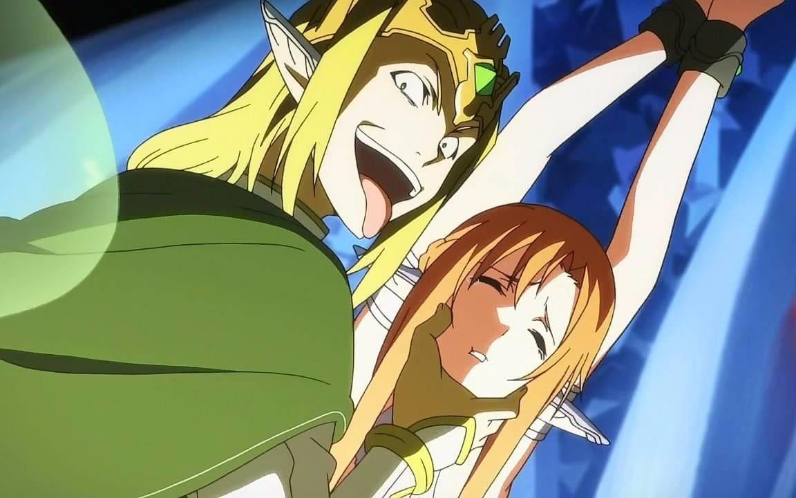 欧美人不喜欢《刀剑神域》和桐人的原因竟然是这个?