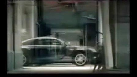 中国街头的跑酷-新君威创意视频
